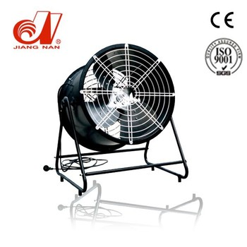 High Efficiency Portable Smoke Exhaust Axial Fan - Buy ...