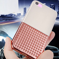 Clear I5 App 7 Phone Cover Transparent Soft TPU Plastic Carrying Case For Electronic Equipment