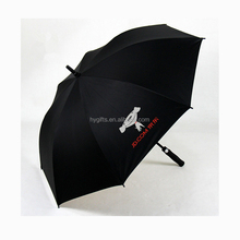 Custom wholesale OEM Golf umbrellas with logo prints