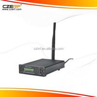 CRF-T01A 1W Small Fm Wireless FM Radio Broadcast Transmitter