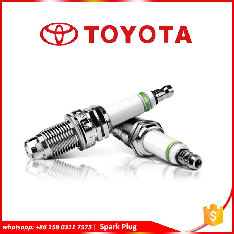 STOCK OE 90919-01196 SPARK PLUG FOR ENG.5VZ-FE GRAND HIACE