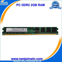 ETT chips 240pin 800mhz pc2-6400 ddr2 2gb types of computer memory