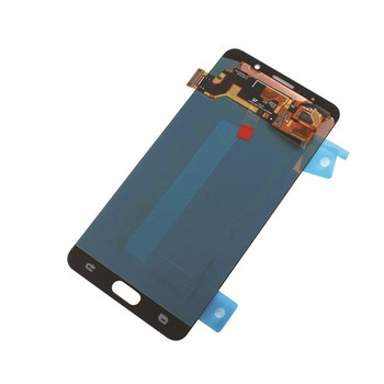 Leading-factrory manufacturing for Samsung note 5 LCD and digitizer with good warranty