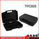 Latest OEM Small Plastic Boxes Hard PP Tool box wit foam