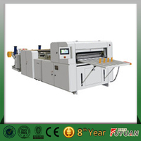 A4 copy paper ream packaging machine