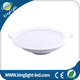 5/6 inch LED Downlight Trim 15W 1100lm Retrofit LED Recessed Lighting Fixture Dimmable