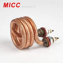 MICC Spring Electric Coiled Spiral Heater Heating Element
