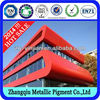 YINJIAN MODERATE PRICE SELL WELL ALL OVER THE WORLD ALUMINUM PIGMENT FOR POWDER COATING ZQ-8081
