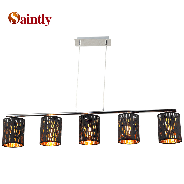 Ceiling Lights & Fans Well-Educated Hotel Lighting Fixture Church Chandeliers Living Room Chandelier Glass Shade Resin Red Wood Chandelier Restaurant Bar Lighting Lights & Lighting