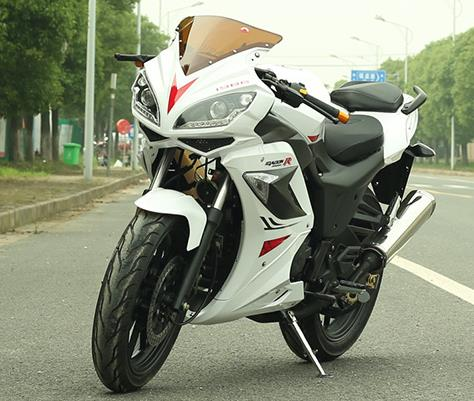 Trade Assurance wholesale Single cylinder racing motorcycle
