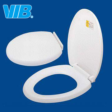 2017 Best selling WC toilet seat cover