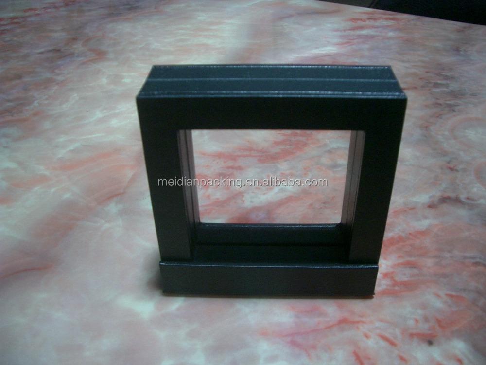 Dongguan See-through Window Jewelry Shadow Box Frame Wholesale - Buy ...