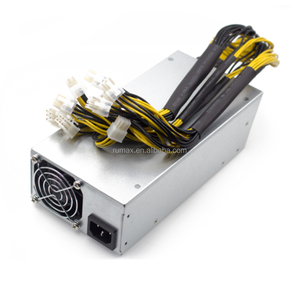 Hot Sell Psu 1600w APW3++ PSU Miner for Bitmain