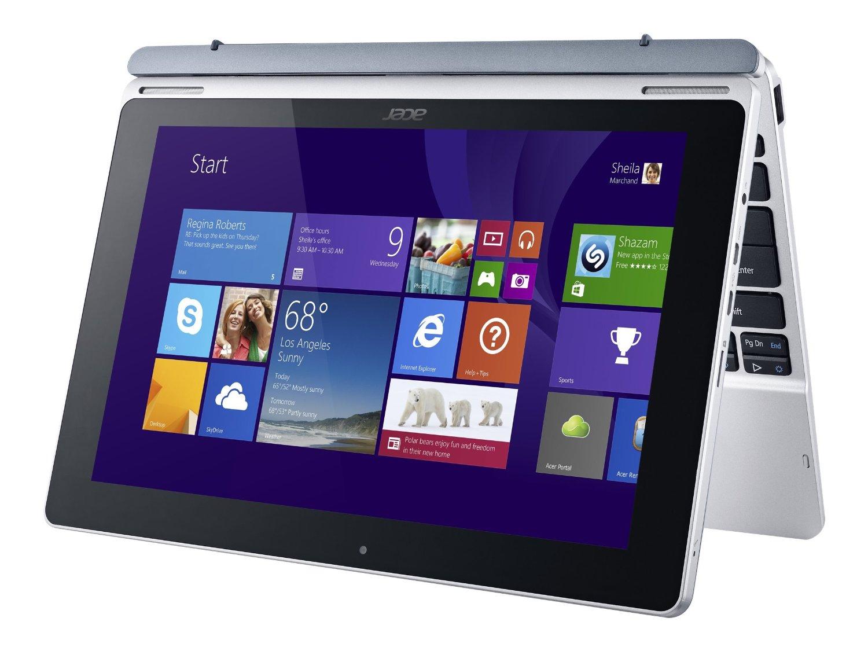 Acer Aspire Switch 10.1 SW5-011 32GB 2G Intel Z3745 1.33Ghz CPU NB.L4711.001