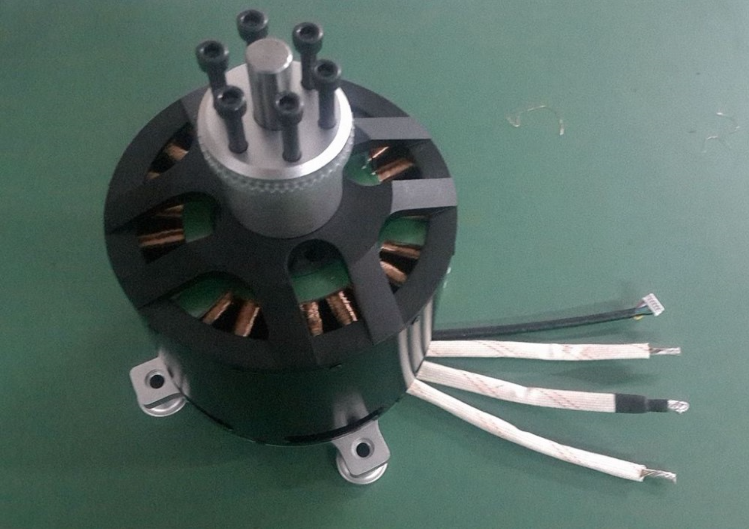 9 Volt Electric Motors Hobby