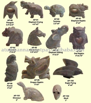 Soap Stone Animals Home Decoration Buy Stone Sculptures