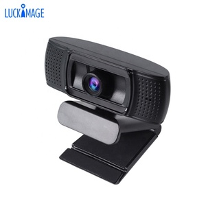 Luckimage HD usb webcam compatibility android for computer