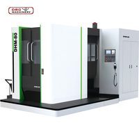 MDH50 used cnc horizontal machining center