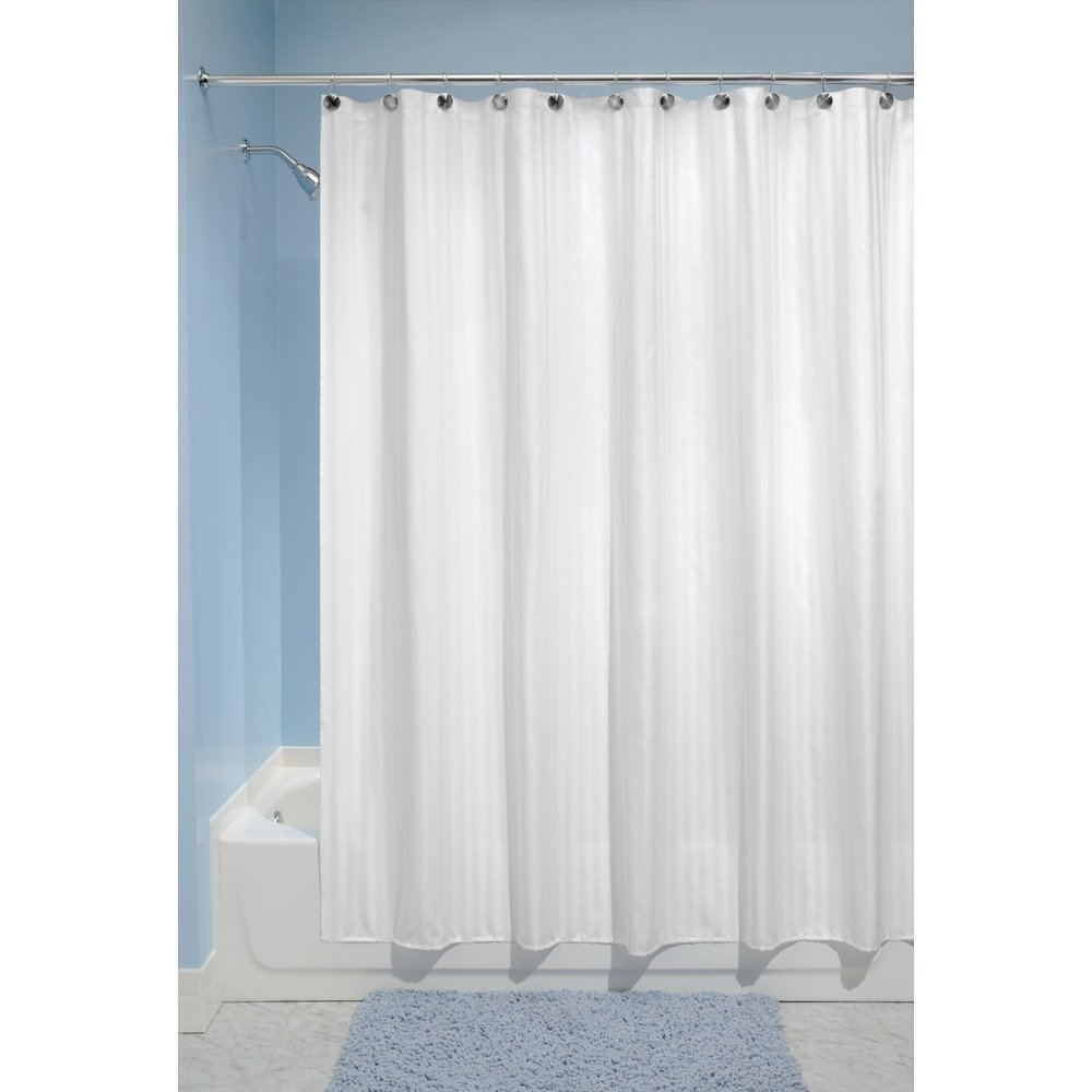 Cheap White Stripe Shower Curtain, find White Stripe Shower ...
