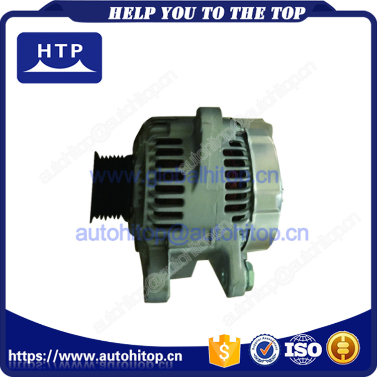 Apply to hairpin alternator with voltage regulator for TOYOTA Coaster RB20 27060-35030