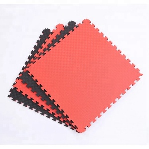 Best quality 4cm 5cmhigh density MMA BJJ judo tatami mats for sale