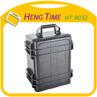 equipment protective case with handle