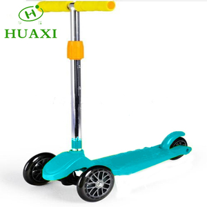Babay tri scooter outdoor fun Kids scooter