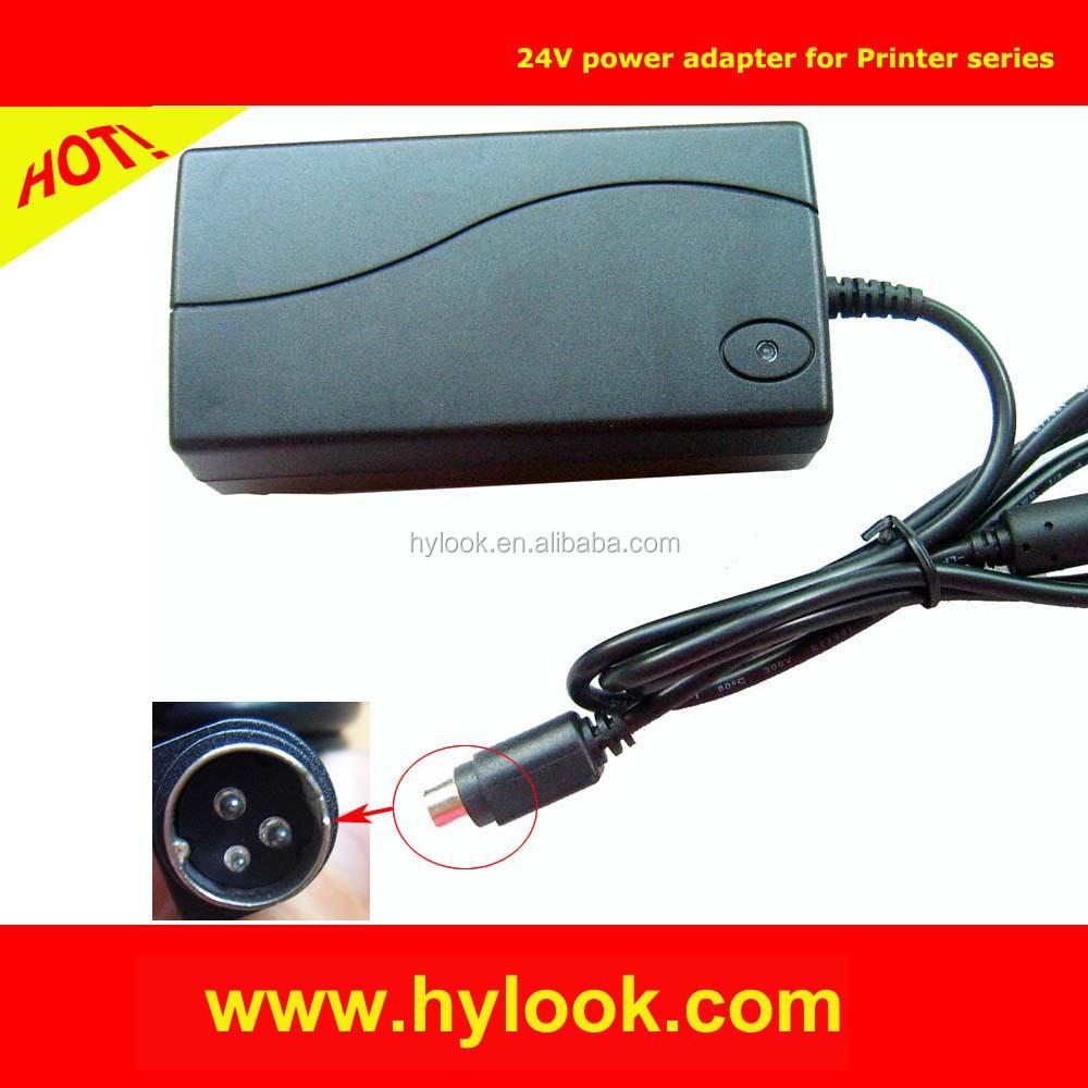 New AC//DC Adapter For Epson DA-36E24 POS Printer Charger I.T.E Power Supply Cord