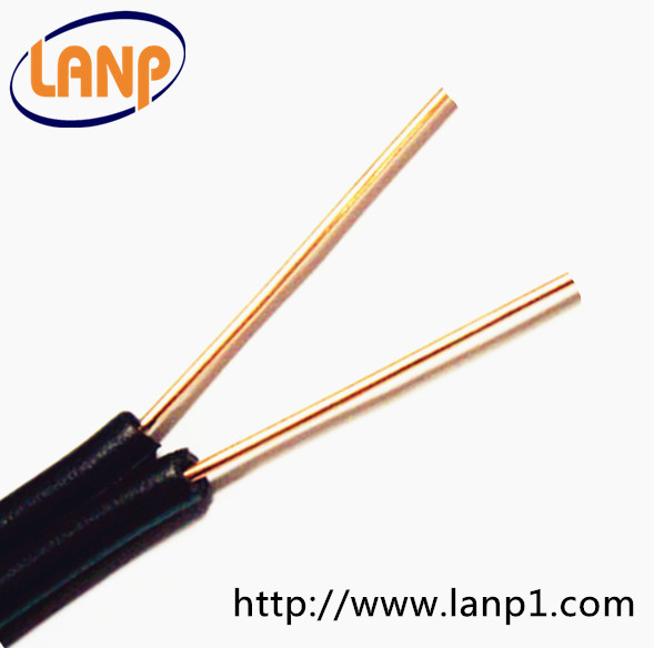Best Price Solid Copper Drop Wire Telephone Cable - Buy Telephone ...