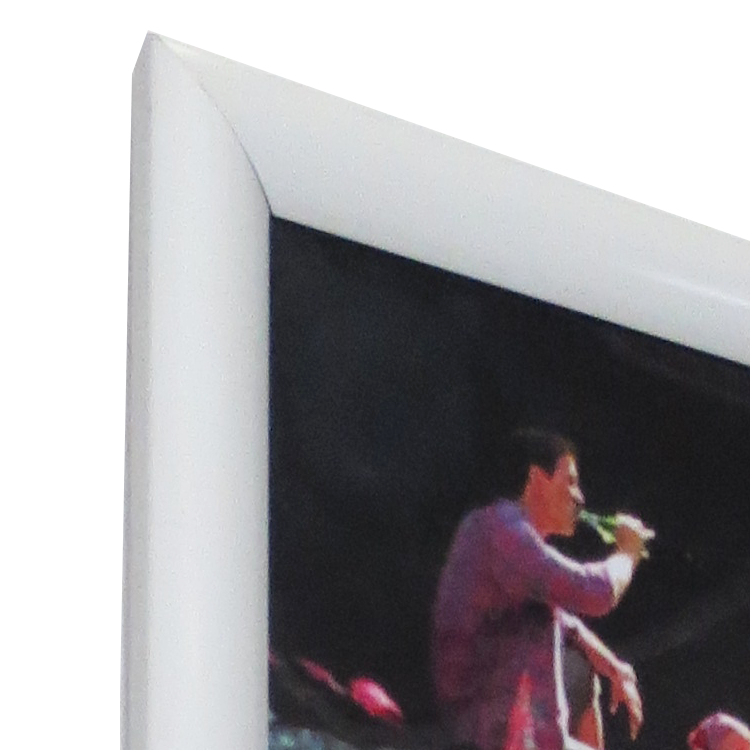 Exceptional Quality Aluminum Profile Poster Frame 30x42cm