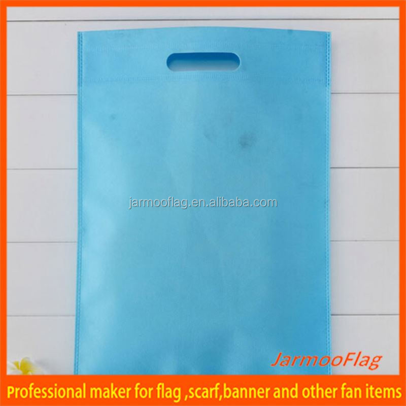 2015 Hot sale new products non woven bag / Recyclable PP Non Woven Bag / shopping promotional bag