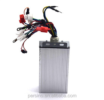 36V500W electric vehicle motor controller