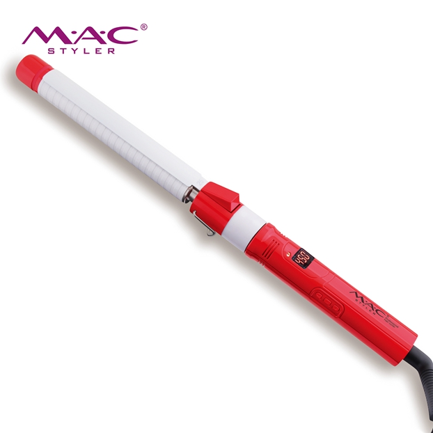 Wholesale Professional Salon Hair Curler Popular LCD Soft Fast Heating Portable Beaty Tools Hair Curler