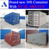 Brand new sea container for sale with CSC certified