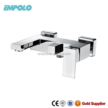 Empolo sanitary ware new models brass bathroom faucet shower faucet ...