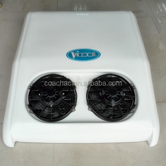 electric portable air conditioner for truck tractor cab crane cabin - Portable Air Conditioner For Car