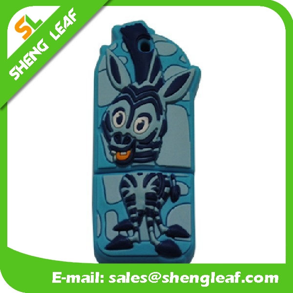 Customized Cartoon 4gb usb flash drives