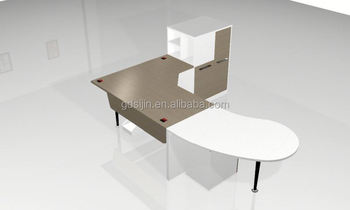 modern glass office desk. Modern Consulting Table, Glass Office Desk