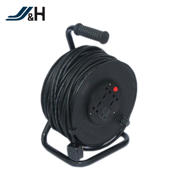 German Multi-Function Type Extension Spring Loaded Cable Reel,Industrial Automatic Cable Reel