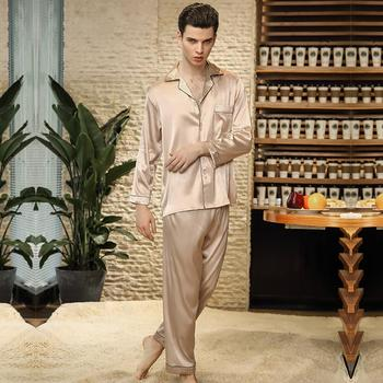 2018 Fashion Sleep Shirt Dress Male Silk Night Suits Factory Drop Ship Wholesale  Pajamas - Buy Sleep Shirt Dress 9bfa98bbb