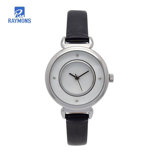Stainless Steel Back Black Market Watches High Quality Custom Logo Slim  Watch Supplier Guangzhou - Buy Slim Watch,Black Market Watches,Custom Logo