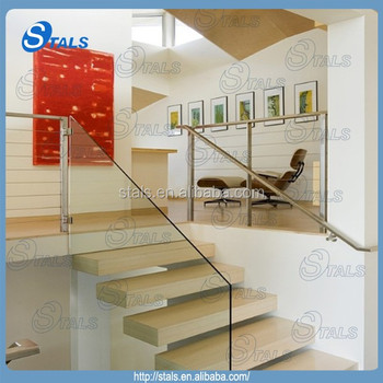 Low Cost Metal Staircase Design
