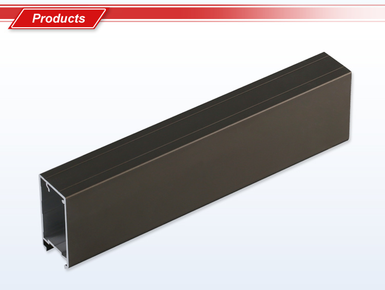 Aluminum Fabrication Profile For Home