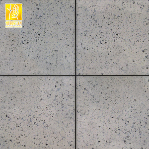 Simple terrazzo stone floor tile with factory price
