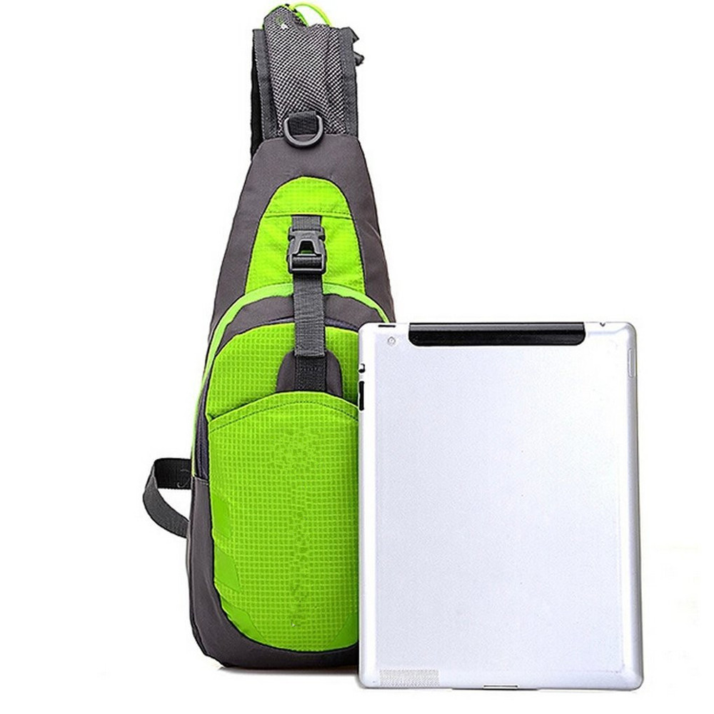 Multi-functional Outdoor Sport Chest Pack Bag New Design Pouch Bum ...