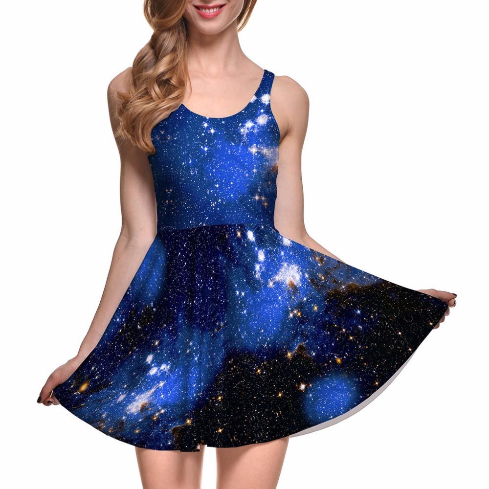 nebula dress - photo #29