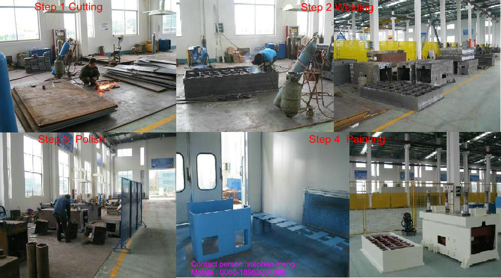 CNC Automatic feeding movable head leather cutting machine