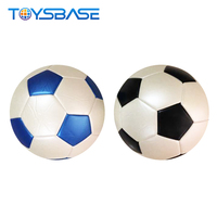 2018 Popular Products Toy Mixed Color PU Inflatable Football