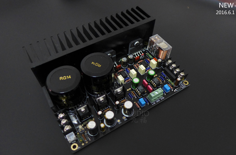 online buy wholesale lm3886 kit power amplifier from china lm3886 kit power amplifier. Black Bedroom Furniture Sets. Home Design Ideas