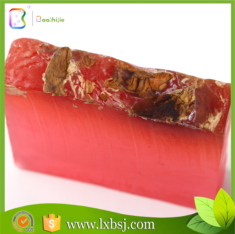 100g rose moisturizing whitening olive oil best fragrance soap